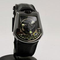 우르베르크 플라티늄 45mm 수동감기 UR-201 중고시계