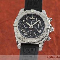 Breitling Chronomat 41 Stahl 41mm Schwarz Deutschland, Chemnitz