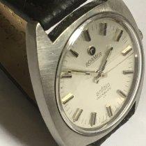 Roamer Stahl 40mm Handaufzug 520-1120016 gebraucht Deutschland, Grünendeich