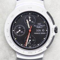 IWC Porsche Design Aluminij 41mm Crn