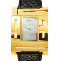 Chopard Classic Gold/Steel 36mm White