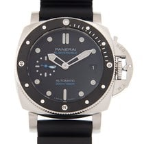 Panerai Luminor Submersible 42mm Preto