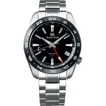 Seiko Grand Seiko new 2021 Automatic Watch with original box and original papers SBGE253