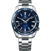 Seiko Grand Seiko new 2021 Automatic Watch with original box and original papers SBGE255