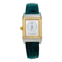 Jaeger-LeCoultre 28mm Armare manuala Reverso Duetto folosit
