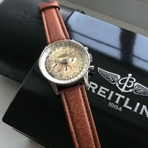Breitling Navitimer Cosmonaute A12022 2000 pre-owned