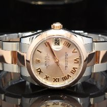 Rolex Lady-Datejust 178241 2016 occasion