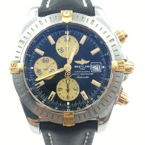 Breitling Chronomat Evolution B13356 usados