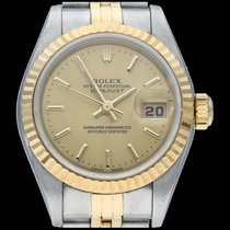 Rolex Lady-Datejust 79173 2001 pre-owned