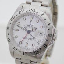 Rolex Explorer II 16570 1993 gebraucht