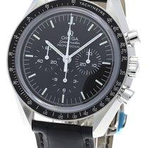 Omega Speedmaster Professional Moonwatch nouveau 2020 Remontage manuel Chronographe Montre avec coffret d'origine et papiers d'origine 311.33.42.30.01.002