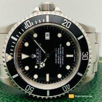 Rolex Sea-Dweller 4000 Acero 40mm Negro Sin cifras España, Torrelavega