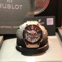 Hublot Big Bang 44 mm nov 2019 Automatika Kronograf Sat s originalnom kutijom i originalnom dokumentacijom 301.PB.131.RX