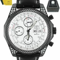 Breitling Bentley GT Steel 45mm White United States of America, New York, Smithtown