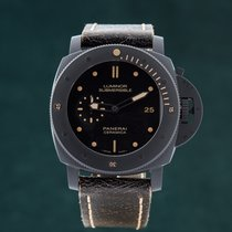 Panerai Special Editions Ceramic 47mm Black