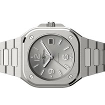 Bell & Ross BR 05 Steel 40mm Grey Arabic numerals United States of America, Florida, Aventura
