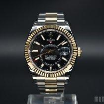 Rolex Sky-Dweller 326933 2020 nieuw