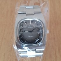 Omega Genève new 1970 Automatic Watch with original papers