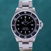 Rolex Sea-Dweller 4000 nuevo 2003 Automático Reloj con estuche y documentos originales 16600