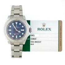 Rolex 116622 Acier Yacht-Master 40 40mm occasion