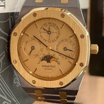 Audemars Piguet Royal Oak Perpetual Calendar 25829TA pre-owned