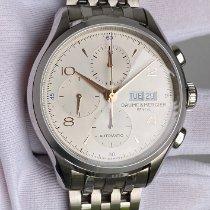 Baume & Mercier Clifton Stahl 43mm Silber Deutschland, Sankt Augustin