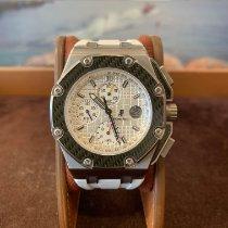 Audemars Piguet Royal Oak Offshore Chronograph 26030IO.OO.D001IN.01 подержанные