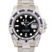 Rolex GMT-Master II White gold 40mm Black United States of America, Florida, Boca Raton