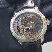 Audemars Piguet Millenary 4101 new Automatic Watch only 15350ST.OO.D002CR.01