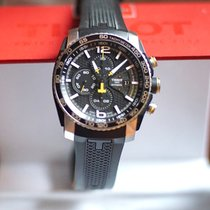 Tissot PRS 516 Extreme Automatic Steel 42mm Black