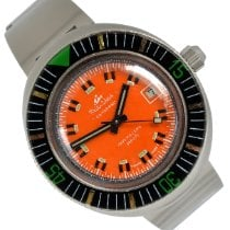 Philip Watch Caribe 4800 – 5292/68 1968 pre-owned