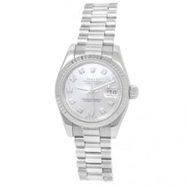 Rolex Lady-Datejust 179179 2000 rabljen