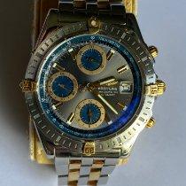 Breitling Chronomat B13352 gebraucht