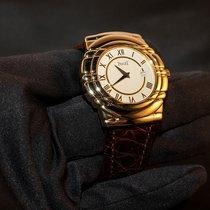 Piaget Tanagra Желтое золото 33mm Cеребро Римские