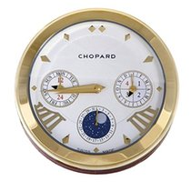 Chopard Your Hour Steel 120mm White