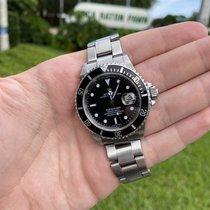 Rolex Submariner Date Steel 40mm Black No numerals United States of America, Florida, Boca Raton