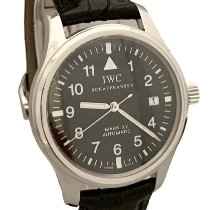 IWC Pilot Mark pre-owned