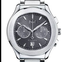 Piaget GOA42005 Steel 2016 Polo S 42mm new United States of America, Texas, Houston