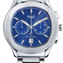 Piaget Polo S GOA41006 Ny Stål 42mm Automatisk