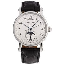 Chronoswiss Steel 38mm Automatic CH 9323 pre-owned