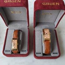 Gruen Curvex 15mm