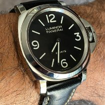 Panerai Luminor Base 8 Days PAM 00560 2006 occasion