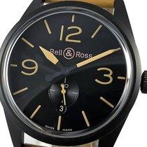 Bell & Ross Vintage BR123-95-SC 2020 usado