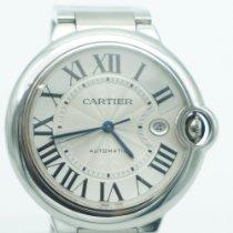 Cartier Ballon Bleu 42mm 3001 2000 pre-owned
