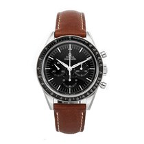 Omega 311.32.40.30.01.001 Steel Speedmaster Professional Moonwatch 39.7mm pre-owned United States of America, Pennsylvania, Bala Cynwyd