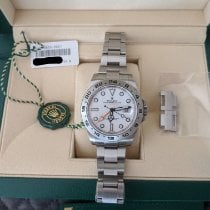 Rolex Explorer II 216570 Very good Steel 42mm Automatic United States of America, California, Union City
