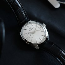 Seiko Grand Seiko Steel 39mm Silver (solid) United States of America, Illinois, Chicago