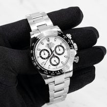 Rolex Daytona 116500LN-0001 New Steel 40mm Automatic