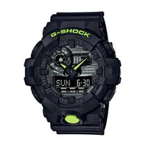Casio G-Shock GA700DC-1A GA-700DC-1A nov