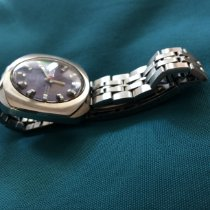 Candino Steel 40mm Automatic 10463 pre-owned